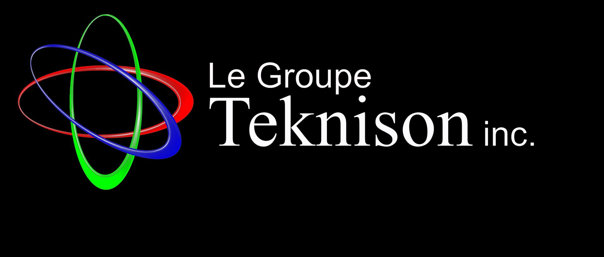 Le groupe Teknison Inc